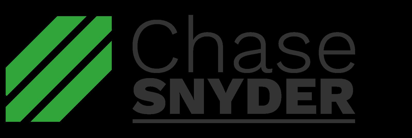 Chase Snyder
